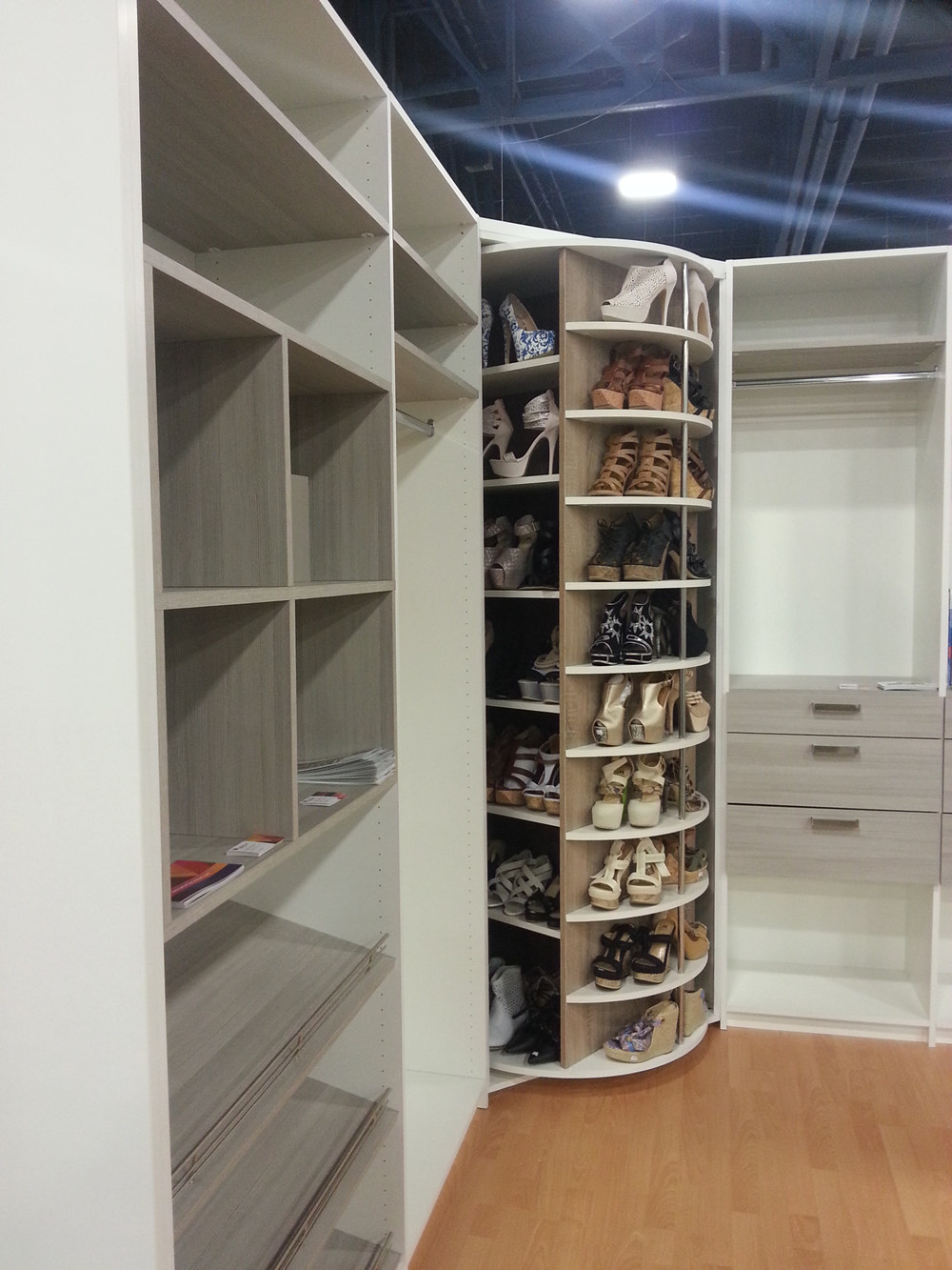 American Closet • Signature Closet Designs